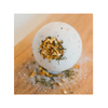 Citrus Mint Bath Bomb