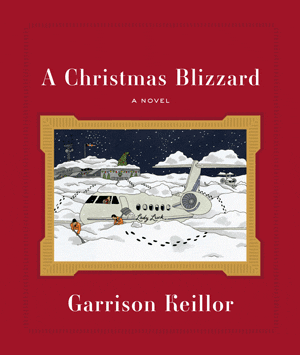 PHC: Christmas Blizzard by Garrison Keillor