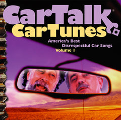 Car Talk: Car Tunes Vol. 1