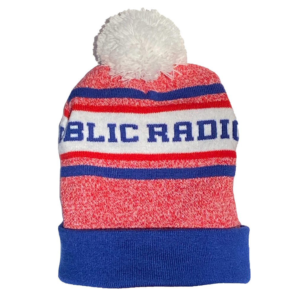 NPR Winter Hat