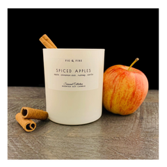 Spiced Apples Candle