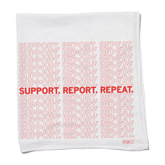 Support Report Repeat Kitchen Towel