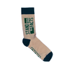 Stand With The Facts Socks