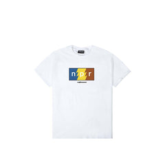 The Hundreds x NPR Wildfire Shirt: White