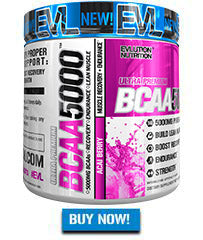 Branch Chain Amino Acid supplement