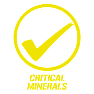 critical minerals | gym supplements u.s