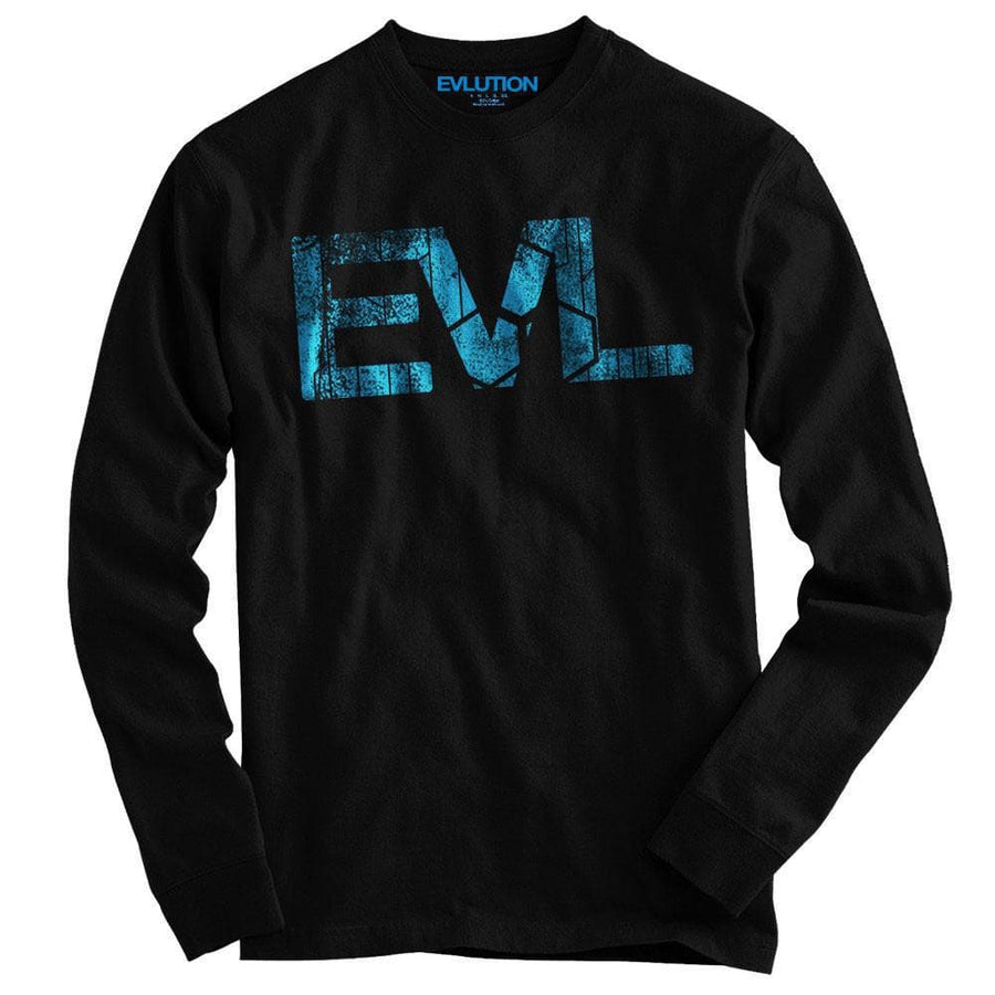 EVL Long Sleeve T-Shirt