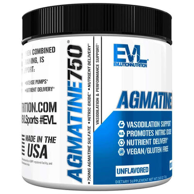 Agmatine (100 Servings)