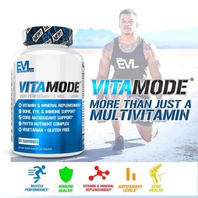VitaMode Multivitamin