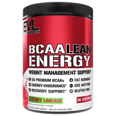 BCAA Lean Energy