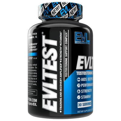 EVL Test (Tablets)