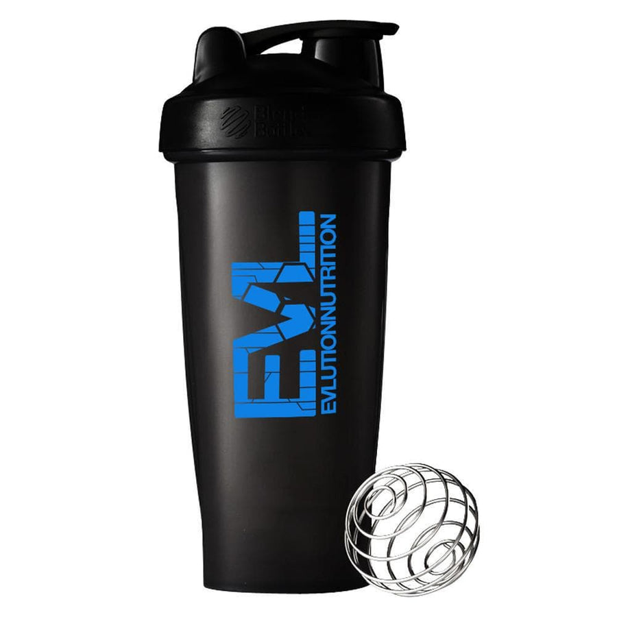 EVL Blender Bottle