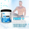 Fiber + Probiotic (Powder)