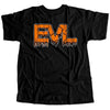 EVL Orange Slime T-Shirt