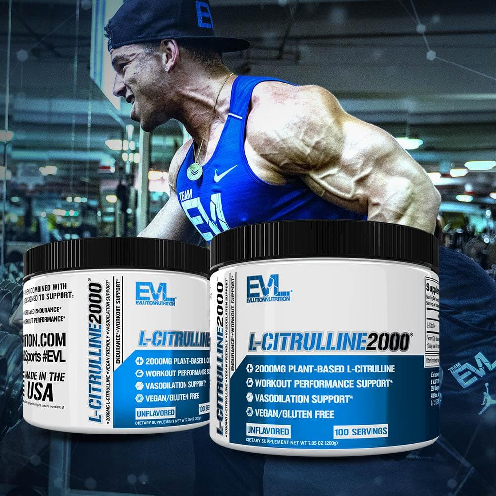 L-Citrulline (Powder)