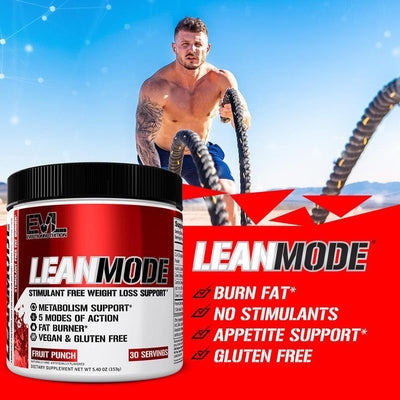 LeanMode (Powder)