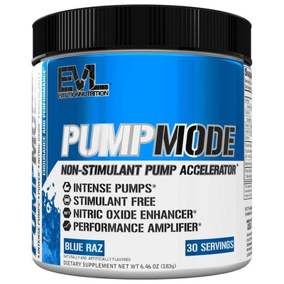 PumpMode (Powder)