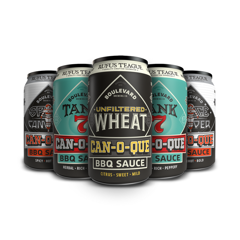 CAN-O-QUE - BOULEVARD VARIETY PACK