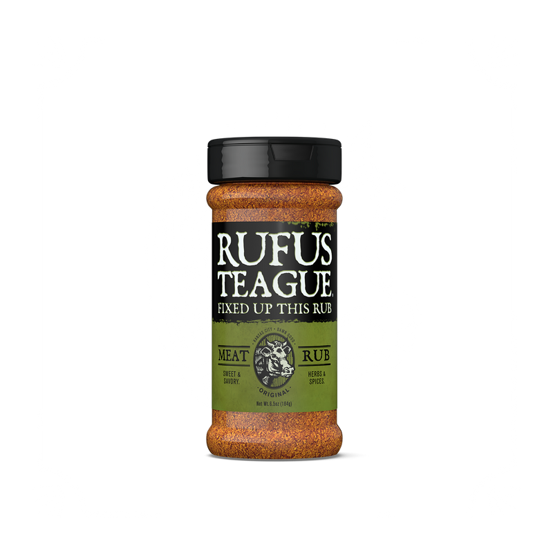 MEAT RUB - WHOLESALE