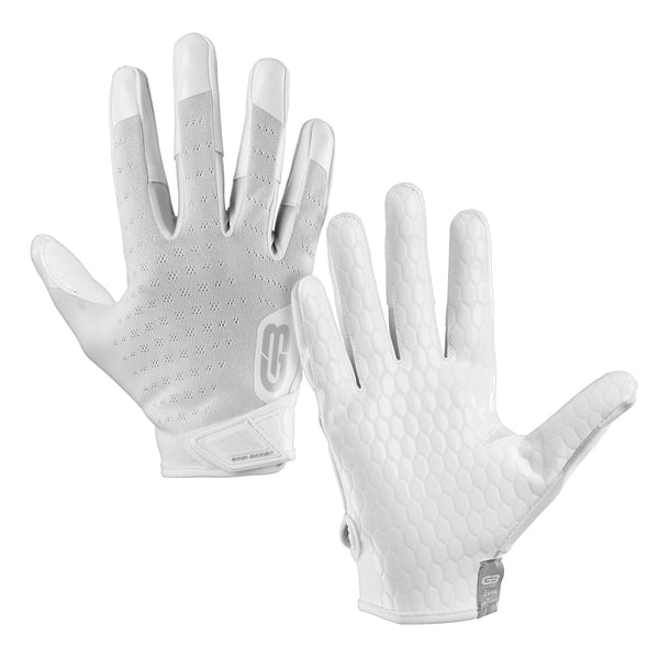 Grip Boost DNA Football Gloves with Engineered Grip - Adult Sizes - $50