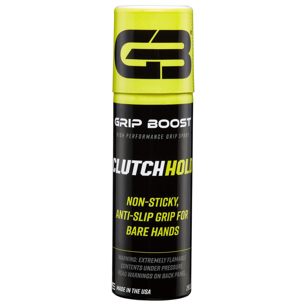 Grip Boost Sweat Proof Grip Enhancer Gamer Grip for Golf, Tennis, Yoga, Pole Fitness, Gymnastics - 2oz.Golf Spray - $12.99