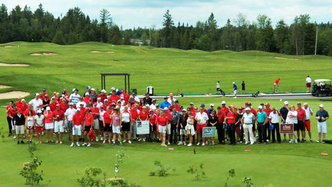 Canada Day 18 Holes & Dinner -  Ottawa Golf Course Specials