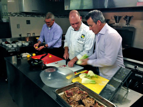 Cooking With Chef Cunningham Certificate -  Ottawa Golf Course Specials