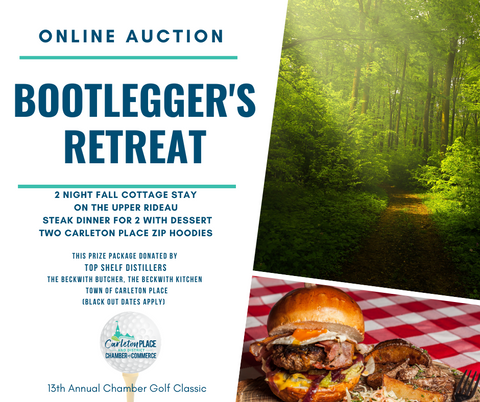 Bootleggers Retreat