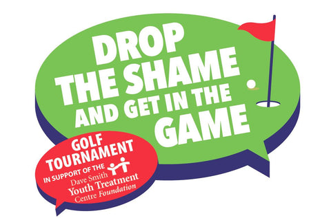 Drop the Shame and Get in the Game (Dinner Only Registration)