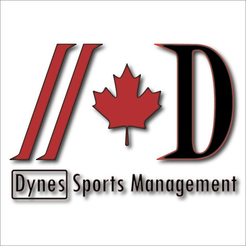 Dynes Sports Management Donations -  Ottawa Golf Course Specials