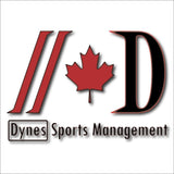 Dynes Sports Management Dinner Only Registration -  Ottawa Golf Course Specials