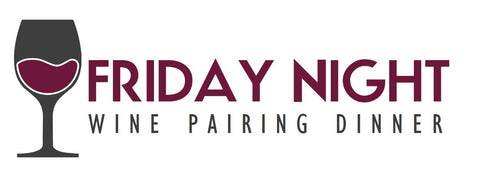 Wine Pairing Night - Friday May 12th -  Ottawa Golf Course Specials