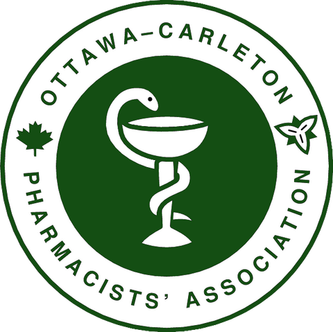 Ottawa Carleton Pharmacists Association Dinner Only -  Ottawa Golf Course Specials