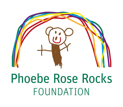 Phoebe Rose Rocks Donations -  Ottawa Golf Course Specials