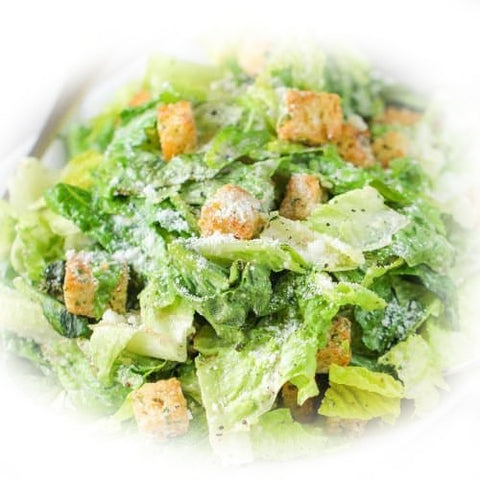 Salad Selections -  Ottawa Golf Course Specials