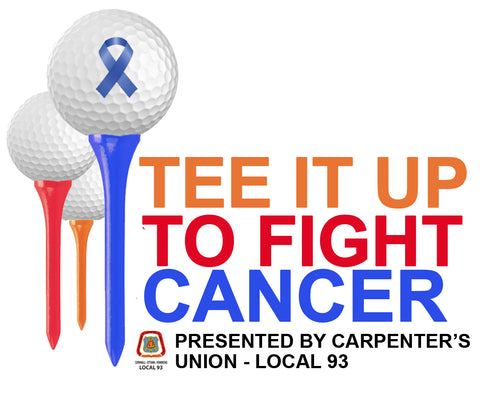 Tee It Up To Fight Cancer (Golf Registration) -  Ottawa Golf Course Specials