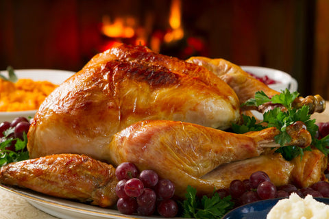 Gobble 'til You Wobble Turkey Takeout -  Ottawa Golf Course Specials