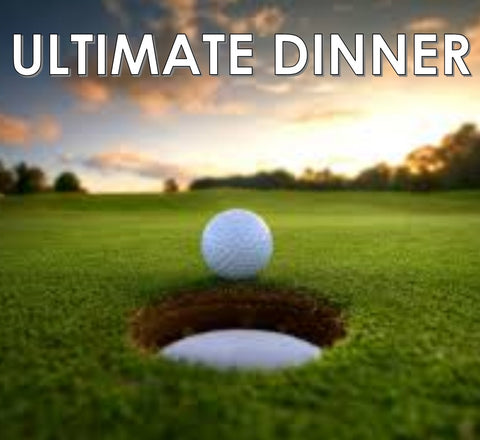 Bed Pan Classic Dinner Only -  Ottawa Golf Course Specials