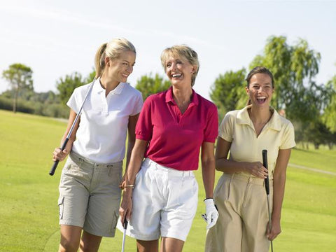 Ladies League Corporate Membership -  Ottawa Golf Course Specials