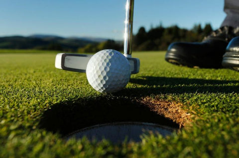 Tunis Shriners Golf Tournament -  Ottawa Golf Course Specials