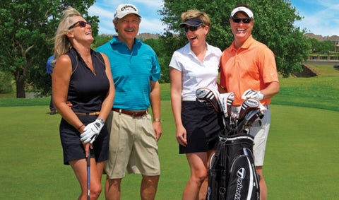 5 Day Restricted Membership -  Ottawa Golf Course Specials