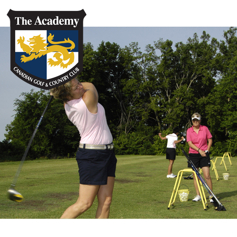 Ladies Group of Four Lesson -  Ottawa Golf Course Specials