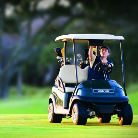 Multi-Cart Rental Book -  Ottawa Golf Course Specials