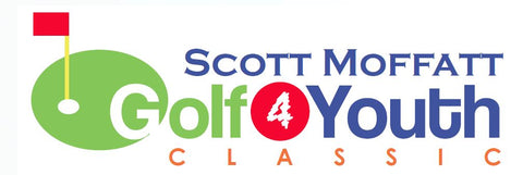 Scott Moffatt Golf 4 Youth Classic (Dinner Only)