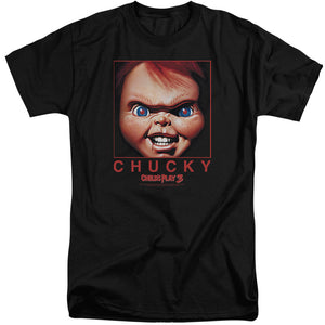 CHUCKY CHILD'S PLAY 3 TEE - MARMARSTOYS