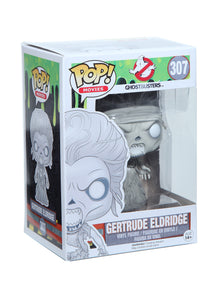 GERTRUDE ELDRIDGE VINYL FIGURE FUNKO GHOSTBUSTERS POP! MOVIES - MARMARSTOYS