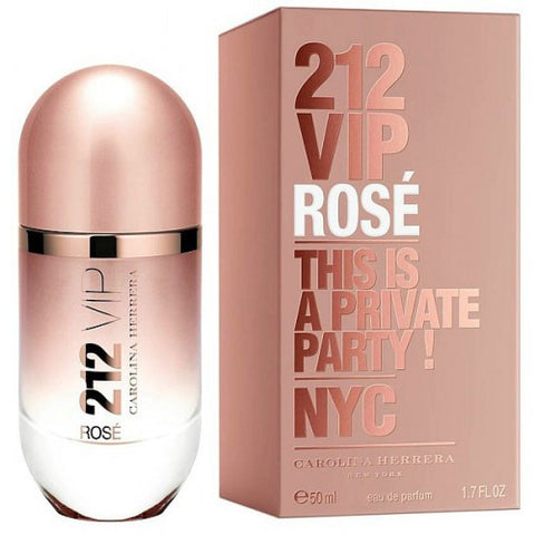 212 Vip Rose Carolina Herrera 2.7 Women