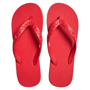 Men's Core Collection Slippers (Fruit Punch) Red