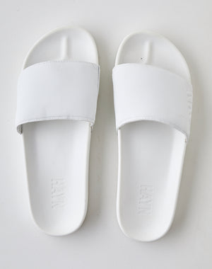 Hayn Core Slides (Haupia) White