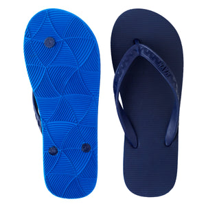 Men's Tonal Slippers (Makapu'u) Navy